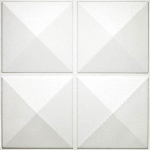 Achim Importing Company Donny Osmond Stars 19.6 x 19.6 In. Self Adhesive Wall Tile, Set of Ten