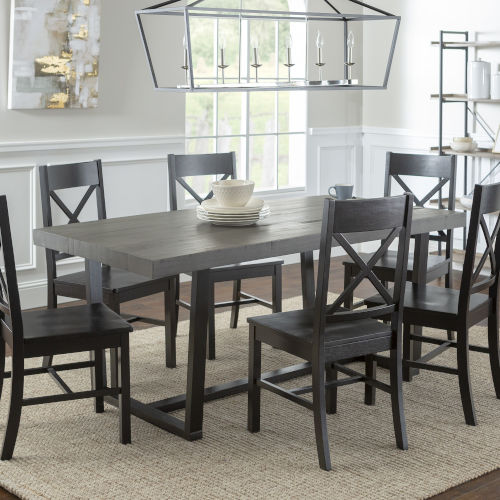 Dining Set, 7 Piece