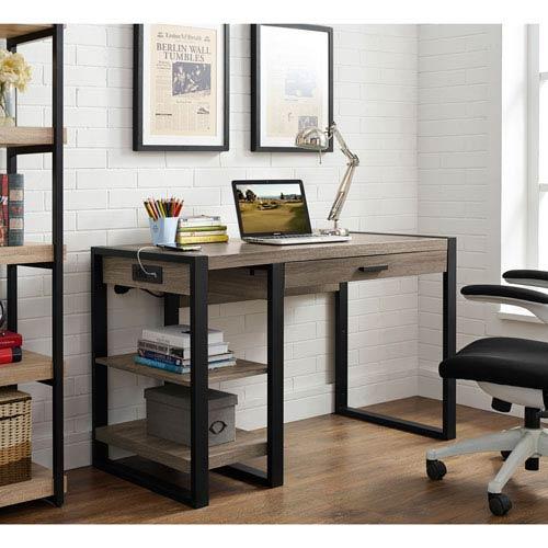 48-inch Urban Blend Computer Desk