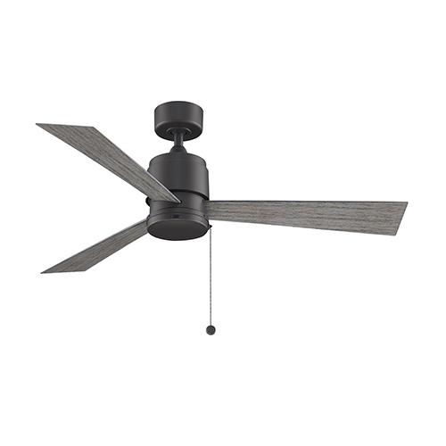 Zonix Wet Matte Greige Ceiling Fan