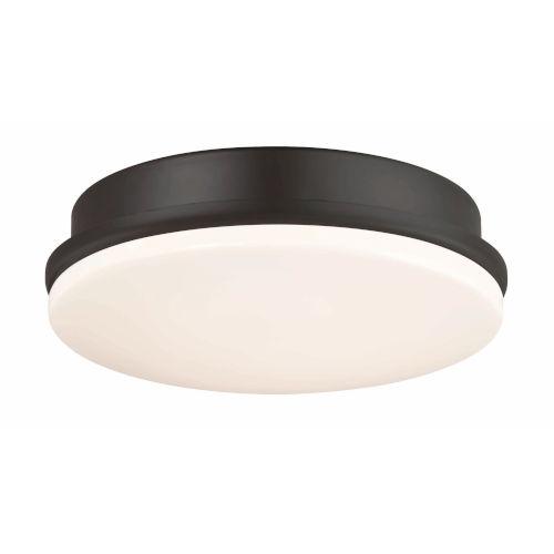 Kute Black Six-Inch LED Light Kit