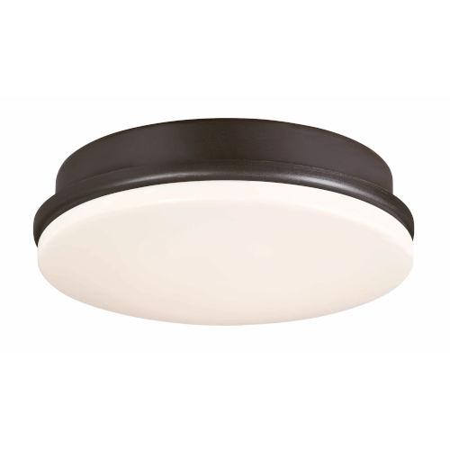 Kute Dark Bronze Six-Inch LED Light Kit
