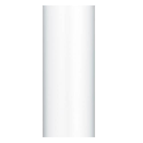 Fanimation White 12-Inch Ceiling Fan Downrod