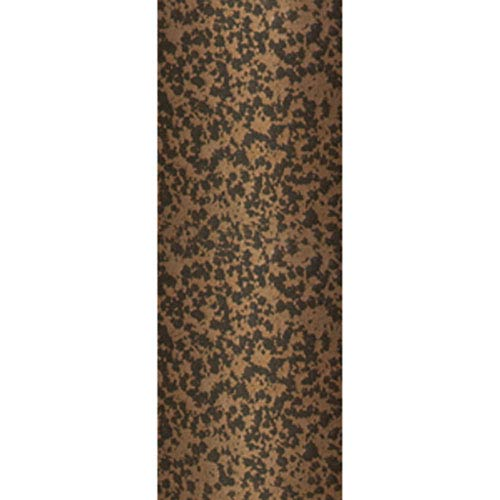 Aged Bronze 12-Inch Stainless Steel Downrod