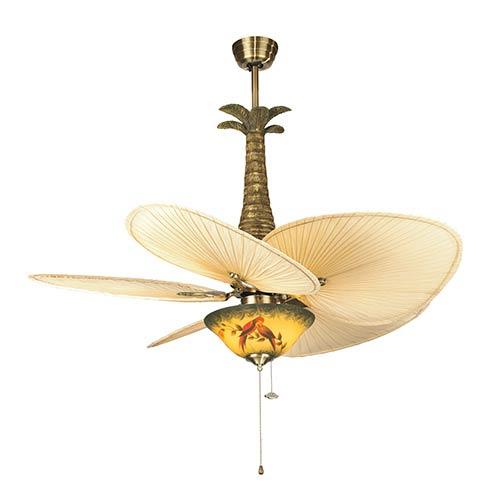 Fanimation Tropical Ceiling Fan Downrod Sleeve Drs24tr