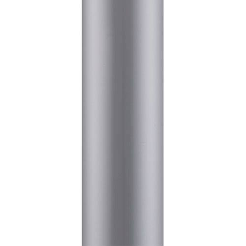 Silver 6-Inch Extension Rod