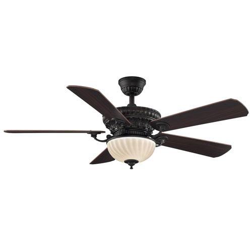 Fanimation Ventana Dark Bronze Ceiling Fan