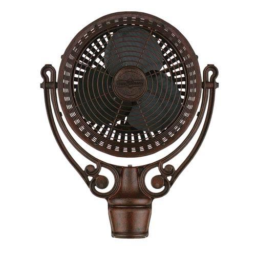 Fanimation Old Havana Rust Fan Motor Assembly