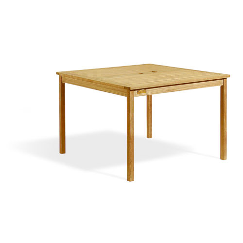 Oxford Natural Outdoor Dining Table