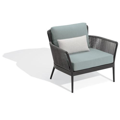 Nette Multicolor 36-Inch Patio Club Chair