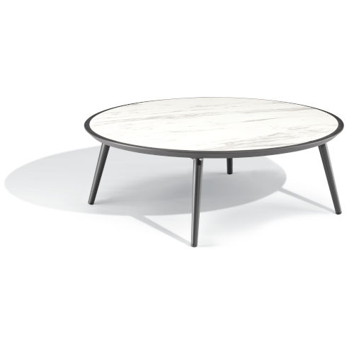 Nette Carbon Outdoor Coffee Table