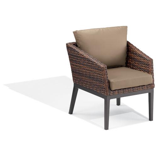 Salino Multicolor 27-Inch Outdoor Armchair