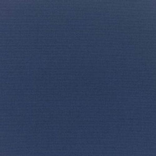 Oxford Garden Siena Canvas Navy Blue Deep Seat Cushion Set Only
