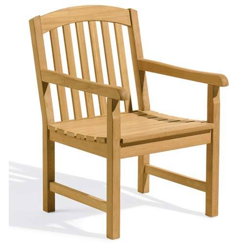 Chadwick Armchair