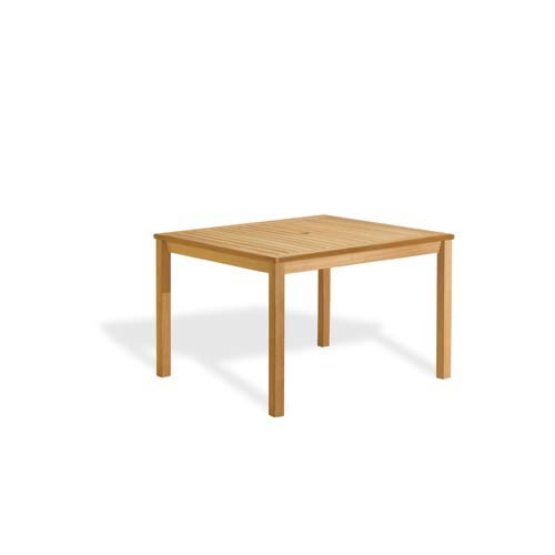 Hampton 45 X 40 Table