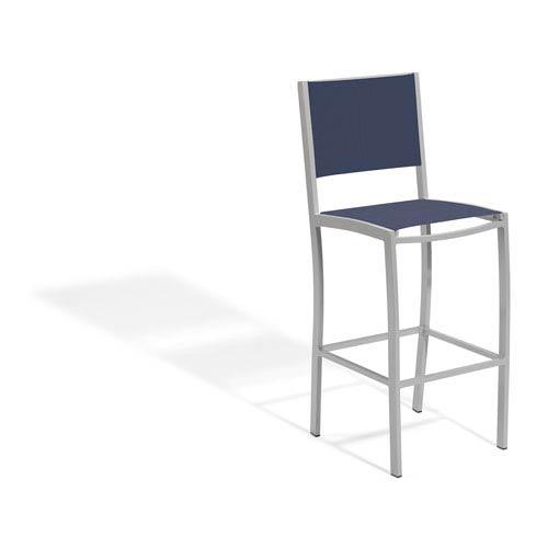 Travira Ink Pen Sling Seats Bar Chair