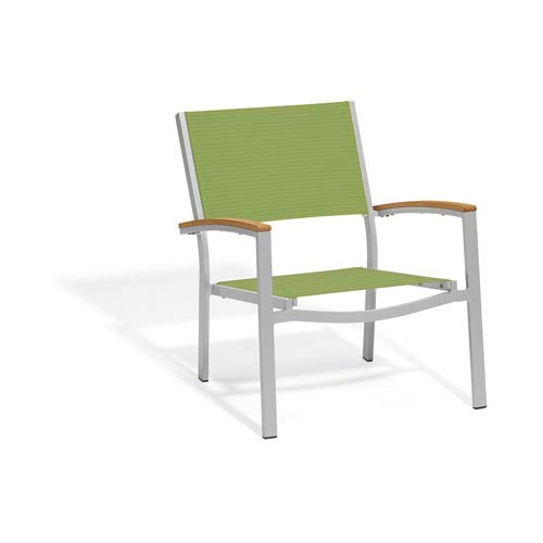 Travira Go Green Sling Seats Chat Chair Set of 4