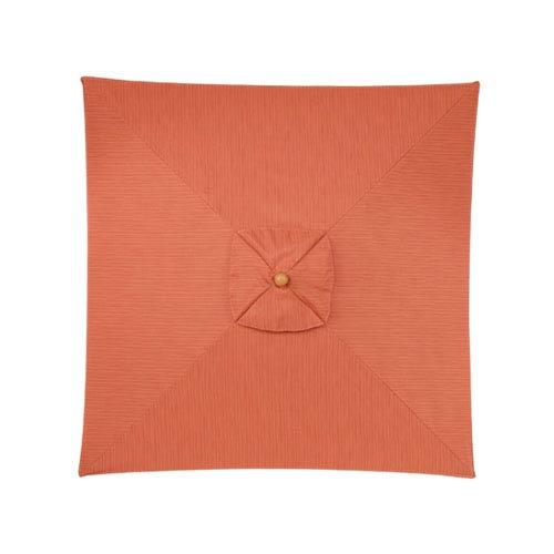 Oxford Garden Six-Foot Sunbrella® Square Umbrella