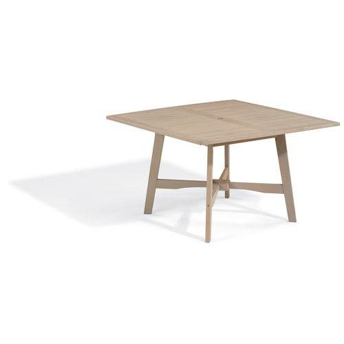 Wexford 48-inch Dining Table - Grigio Shorea