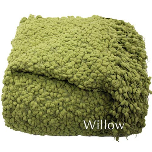 Betsy Willow Throw