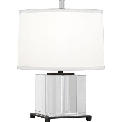 Mill & Mason Norris Deep Patina Bronze One-Light Table Lamp
