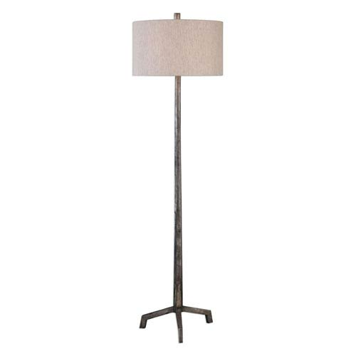 Hilton Cast Iron Floor Lamp