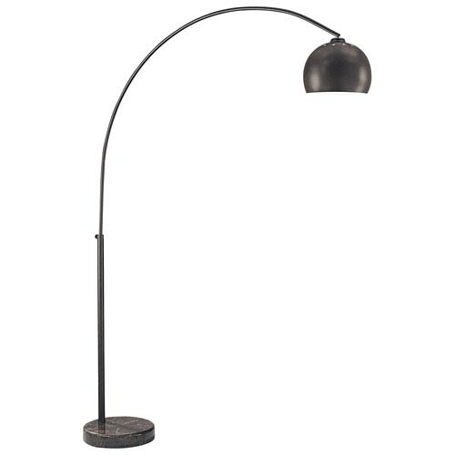 Nova floor lamp bellacor mill mason nova bronze one light arc floor lamp aloadofball Image collections
