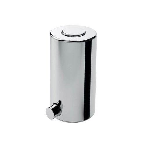 WS Bath Collections Hotellerie Soap Dispenser in Polished Chrome