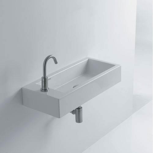 Hox Large Vessel Bathroom Sink