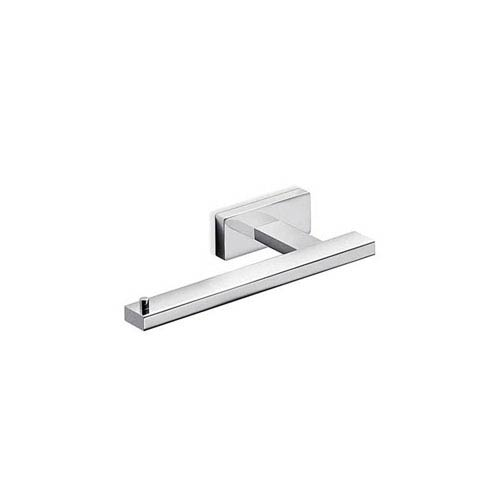Lea Toilet Paper Holder in Polished Chrome