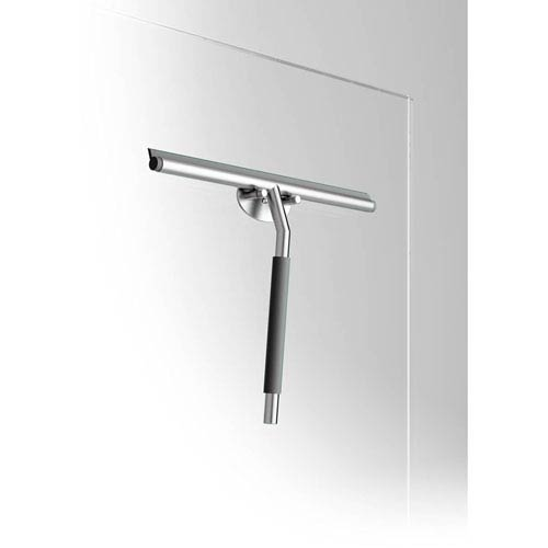 Linea 53290 Shower Wiper in Stainless Steel