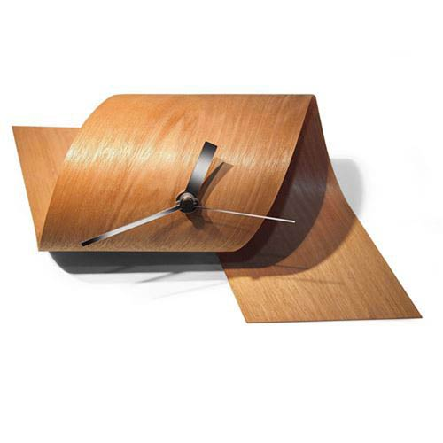 Loop Table Clock