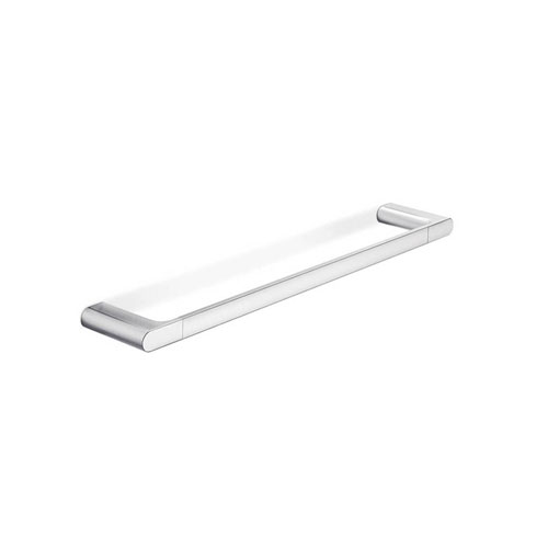 Mito Towel Bar in Polished Chrome