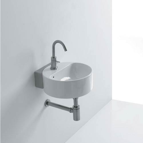WS Bath Collections Vessel Bathroom Sink