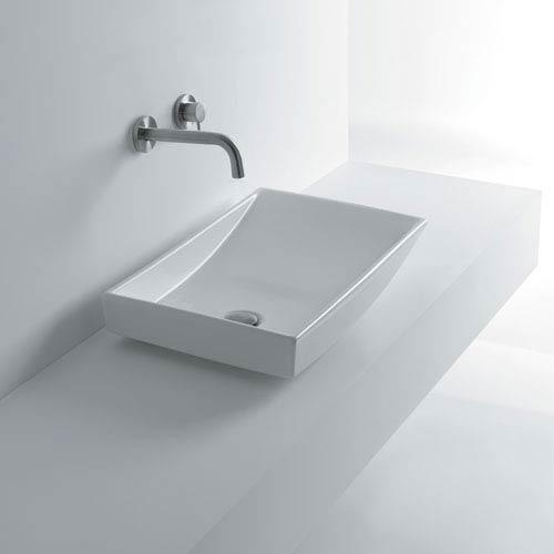 Om out Vessel Bathroom Sink