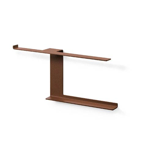WS Bath Collections Complements Rust Bathroom Accessories