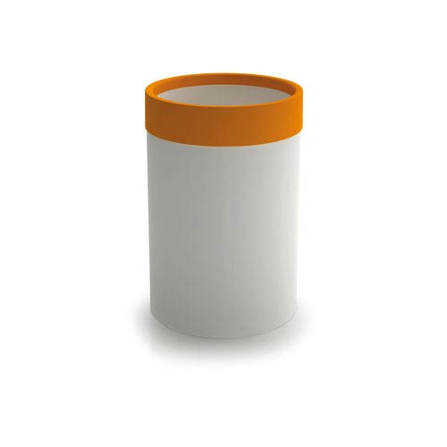 Complements Orange Bathroom Accessories