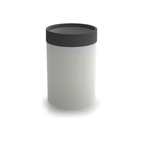 Complements Dark Grey Bathroom Accessories