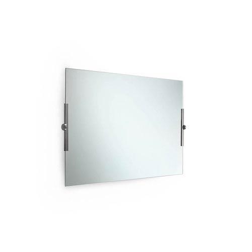 WS Bath Collections Linea Rectangular Glass Mirror