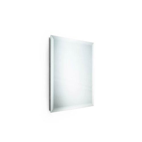 Linea Rectangular Glass Mirror