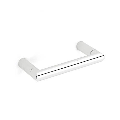 Sintesi Toilet Paper Holder in Polished Chrome