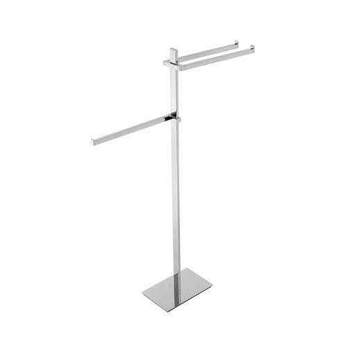 Techna Floor Standing Bathroom Accessory Stand