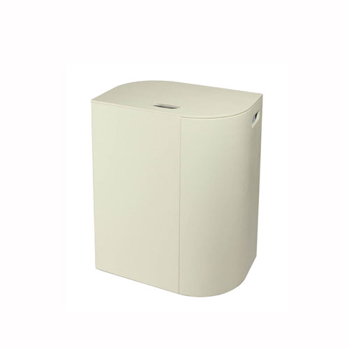 Vela Laundry Basket in Beige