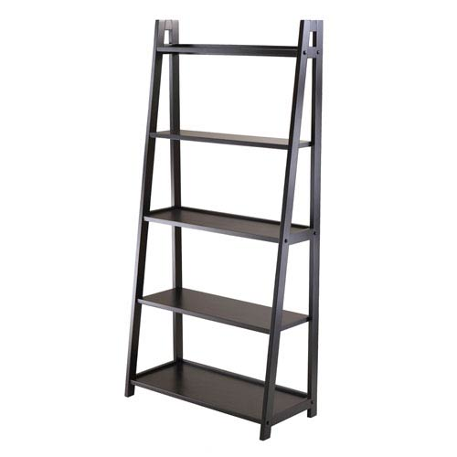 Adam 5-Tier A-Frame Shelf