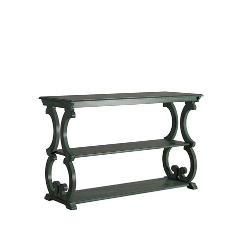 HomeHills Myrtle Console Table