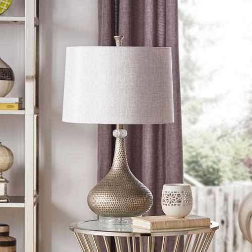 HomeHills Hemley Table Lamp