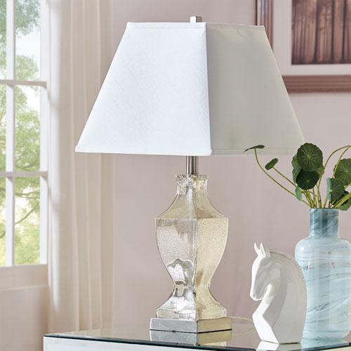 Tracie Mercury Table Lamp
