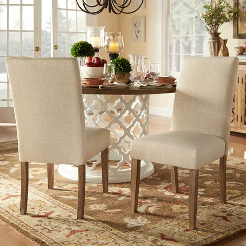 Cunningham Parsons Side Chair, Set of 2