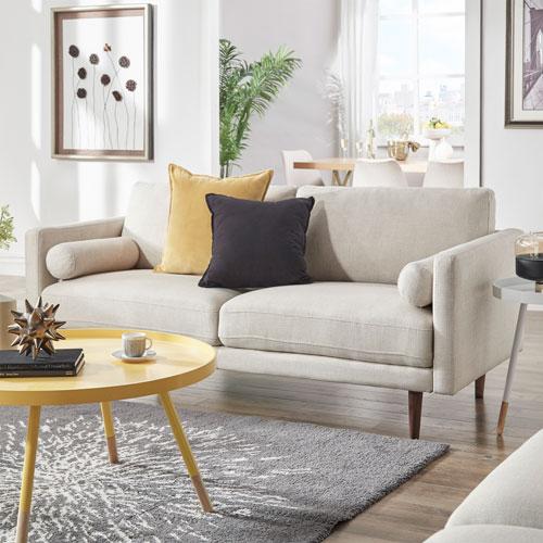 Astoria Beige Sofa