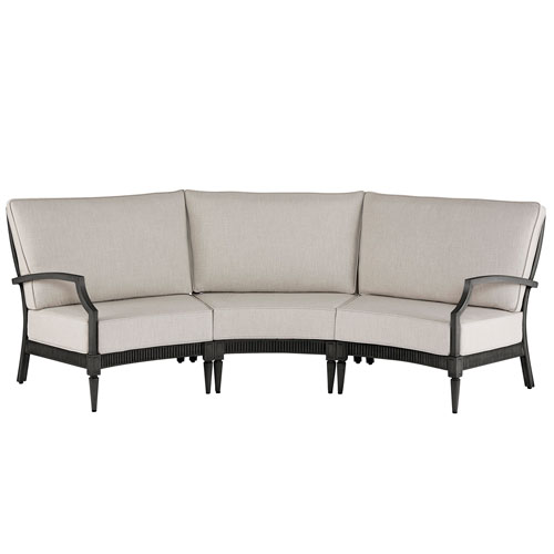 Morrissey Outdoor Sullivan Sectional Complete